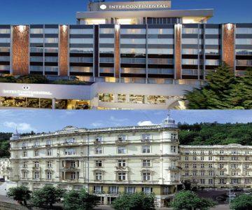 Prague & WellnessStayin Karlovy Vary