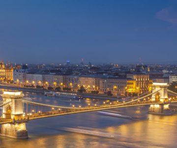 budapest-city