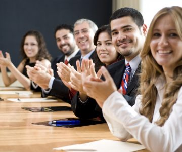 Meeting-clapping-success-happy-productive